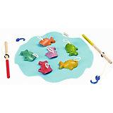 "Игра Plan Toys ""Рыбалка"""