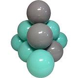 Набор шариков Hotenok для сухого бассейна