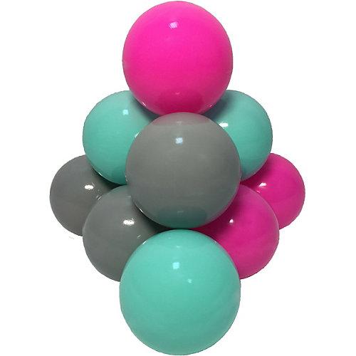 Набор шариков Hotenok для сухого бассейна от Hotenok