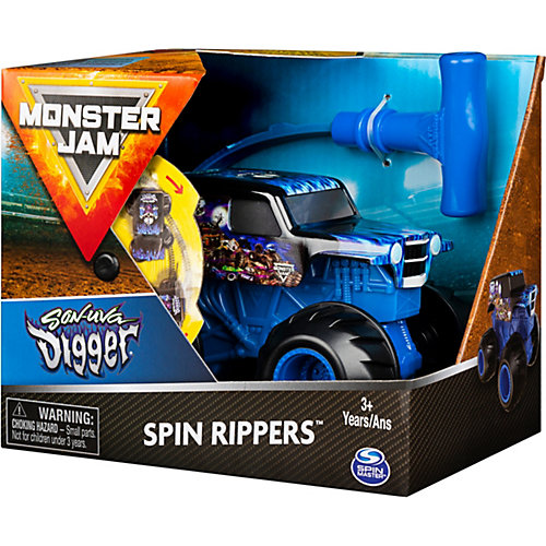 Машинка Spin Master Monster Jam, 1:46 от Spin Master