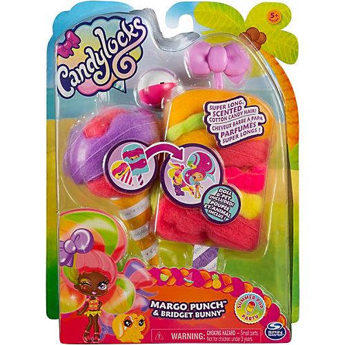 Кукла с питомцем Spin Master Candylocks №1 от Spin Master