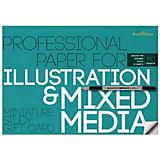Бумага для иллюстрации Bruno Visconti