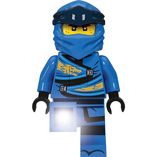 Минифигура-фонарь LEGO Ninjago Jay от LEGO
