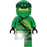 Минифигура-фонарь LEGO Ninjago Lloyd