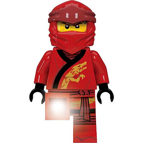 Минифигура-фонарь LEGO Ninjago Kai от LEGO