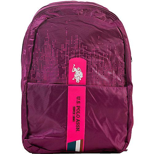 Рюкзак U.S. Polo Assn - weinrot от U.S. POLO ASSN.