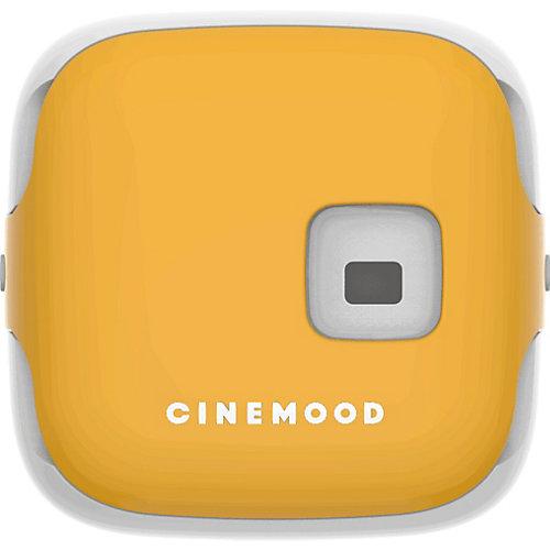 Проектор Cinemood Диакубик с подпиской на 3 месяца