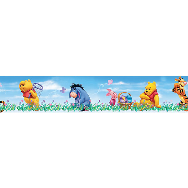 bord re winnie the pooh beautiful day disney winnie puuh mytoys. Black Bedroom Furniture Sets. Home Design Ideas