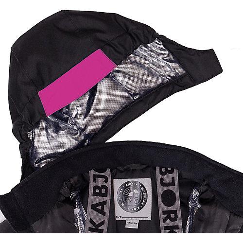 Комбинезон BJÖRKA - черный/розовый от BJÖRKA