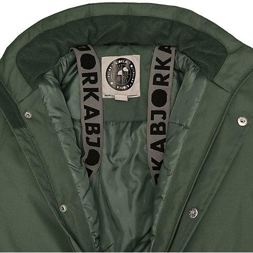 Комбинезон BJÖRKA - зеленый от BJÖRKA