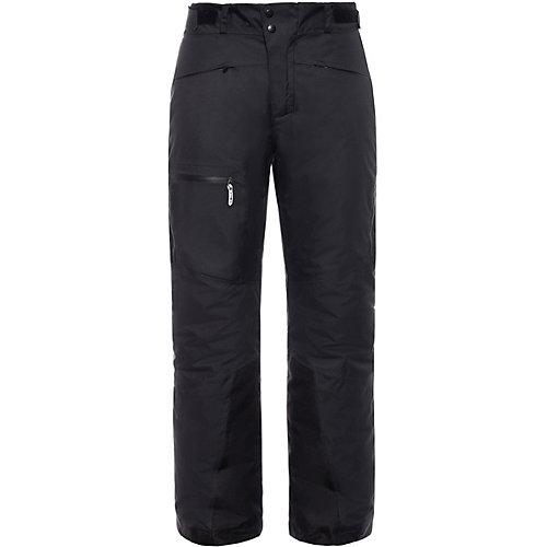 Утепленные брюки BJÖRKA - черный от BJÖRKA