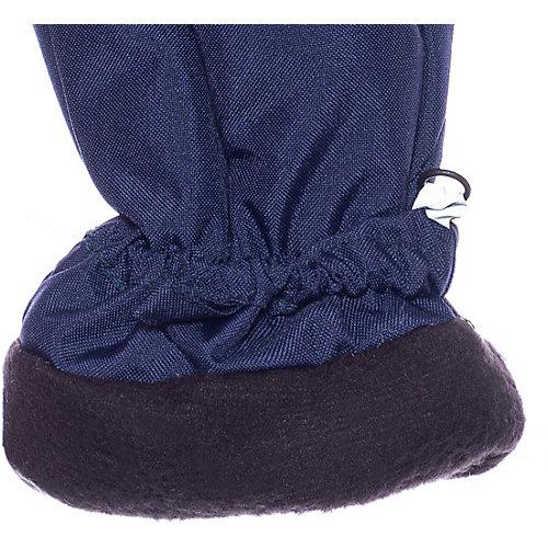 Перчатки BJÖRKA - темно-синий от BJÖRKA