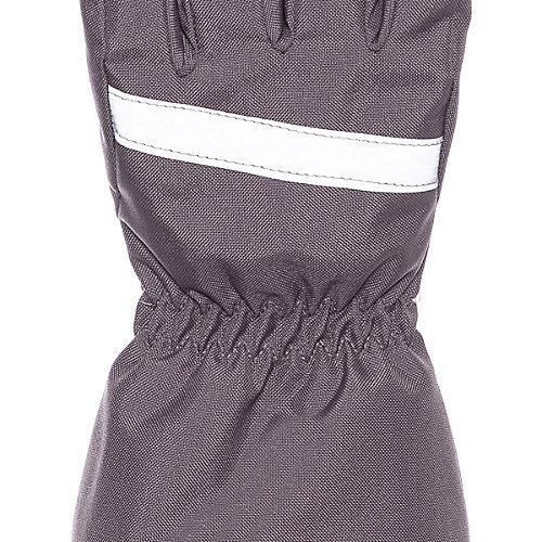 Перчатки BJÖRKA - серый от BJÖRKA