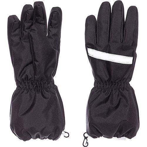Перчатки BJÖRKA - черный от BJÖRKA