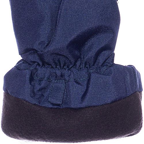 Варежки BJÖRKA - темно-синий от BJÖRKA