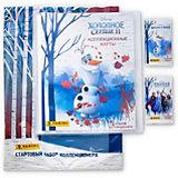 Папка с карточками Panini Холодное сердце 2, 2 пакетика