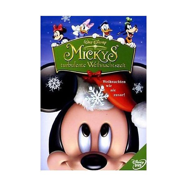 Mickeys turbulente weihnachtszeit online dating