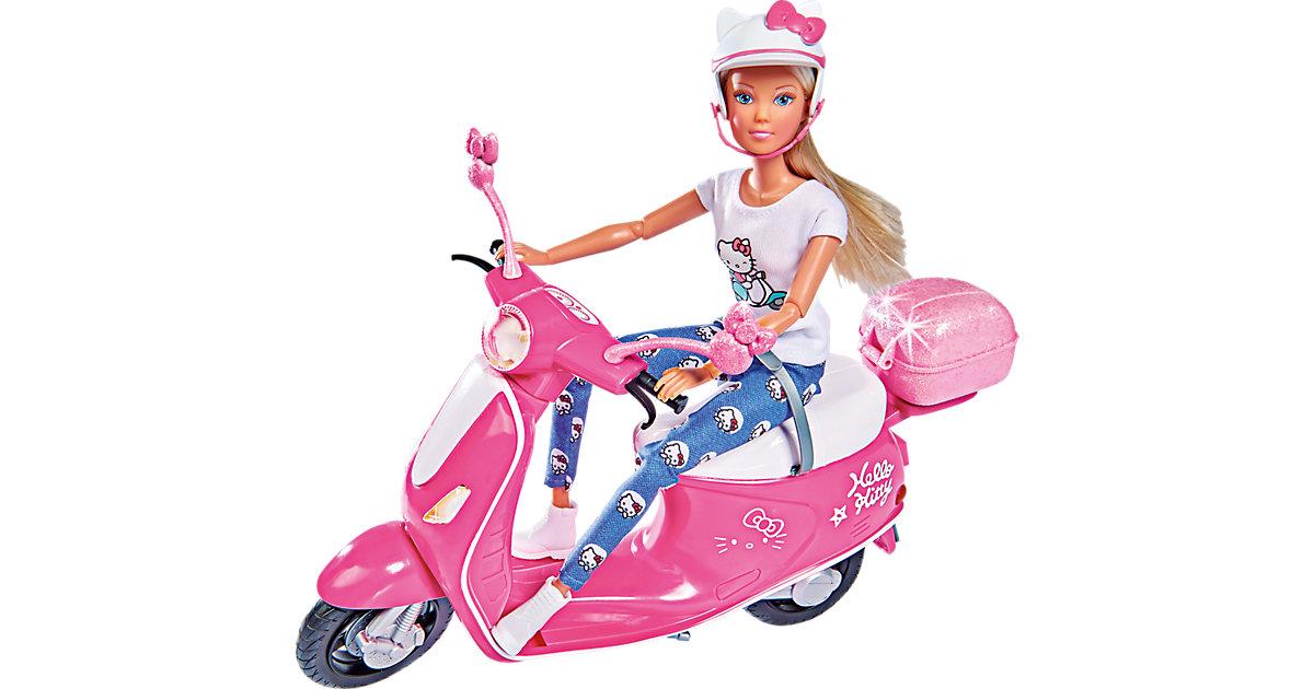 Steffi LOVE Scooter Hello Kitty