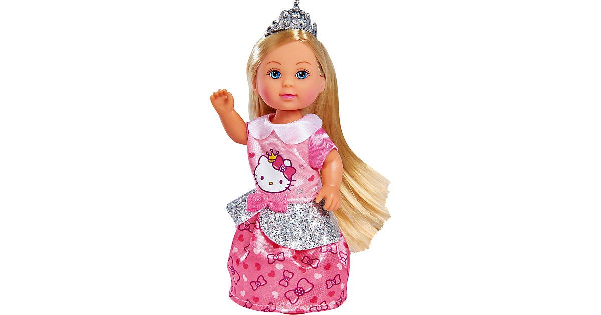 Evi LOVE Princess Hello Kitty