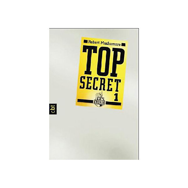 Top Secret - Der Agent