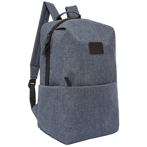 Рюкзак Grizzly RQ-904-1 - grau/grün от Grizzly