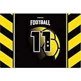 Подкладка настольная Erich Krause Football Time