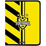 Папка для тетрадей на молнии Erich Krause Football Time