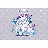 Подкладка настольная Erich Krause Dream Unicorn