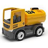 Машинка Efko Строительный грузовик-цистерна, 22 см