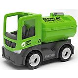 Машинка Efko Городской грузовик с цистерной, 22 см