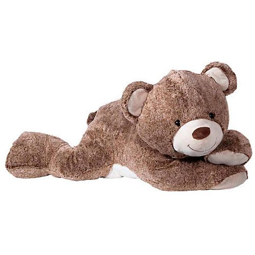 Мягкая игрушка Molli Мишка лежачий,, 80 см от Molly