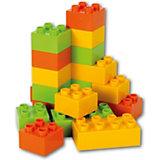 Строительные кубики Efko для грузовика 22 см, 18 шт