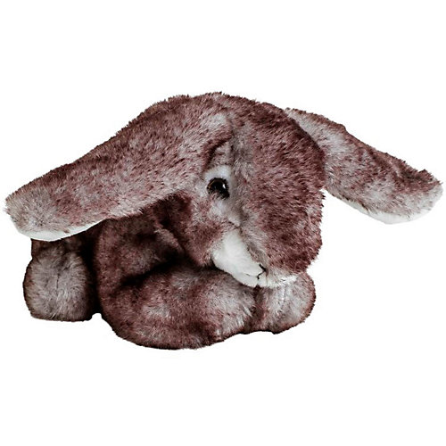 Мягкая игрушка Molli Заяц лежачий, 18 см от Molly