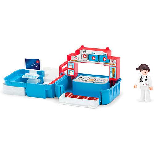 Игровой набор Efko Больница с фигуркой медсестры от Efko