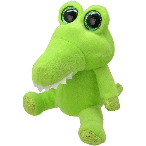 Мягкая игрушка Wild Planet Крокодильчик, 15 см от Wild Planet