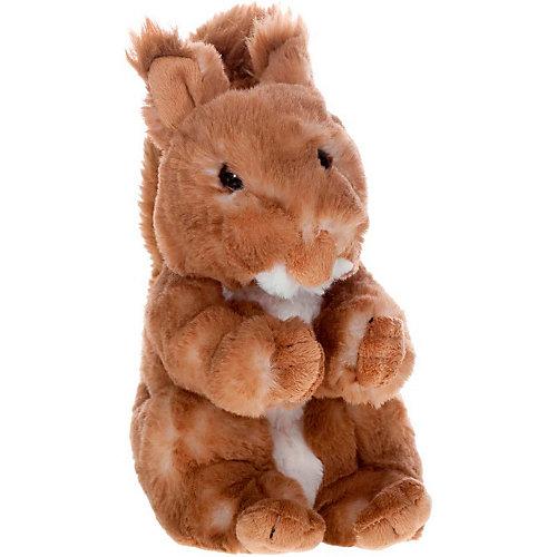 Мягкая игрушка Molli Белка, 20 см от Molly