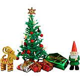 Аксессуары для домика Lundby Рождественский набор
