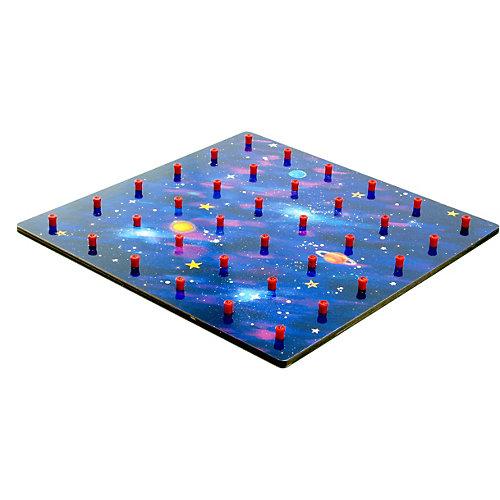 Геоборд Paremo Созвездия, 27 элементов от PAREMO