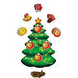 Шнуровка Paremo Новогодняя ёлочка