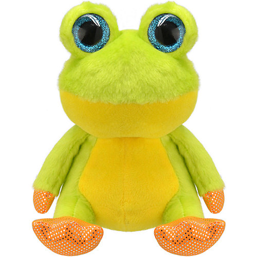 Мягкая игрушка Wild Planet Лягушка, 25 см от Wild Planet