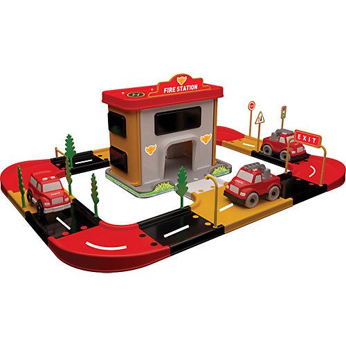 """Игровой набор Terides """"Пожарная станция"""" от Terides"""