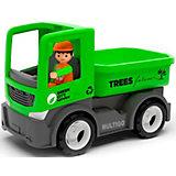 Машинка Efko Городской грузовик с водителем, 22 см