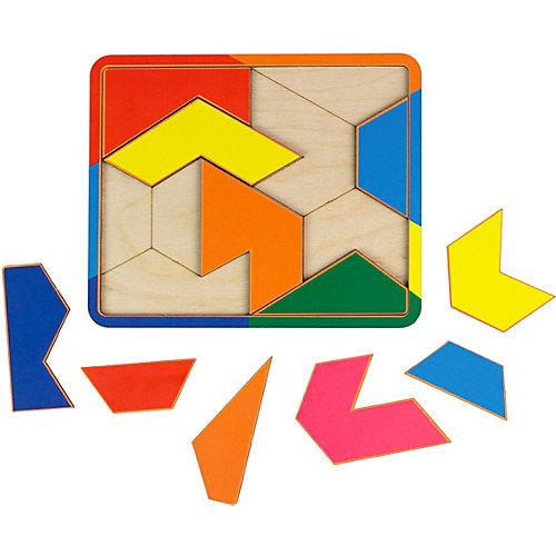 Рамка-пазл Paremo Геометрия от PAREMO