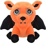 Мягкая игрушка Floppys Летучая мышь, 25 см