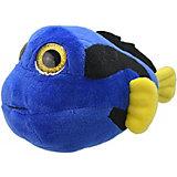 Мягкая игрушка Floppys Рыба-хвостовик, 25 см