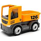 Машинка Efko Строительный грузовик, 22 см