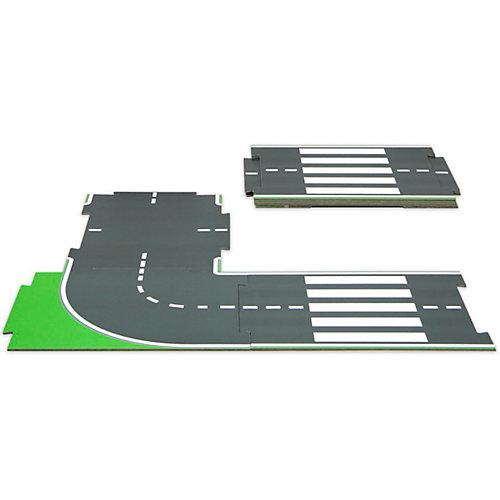 Сборная двусторонняя дорога Efko, 8 блоков от Efko