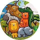 Рамка-вкладыш Paremo Африканские животные