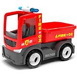 Машинка Efko Пожарный грузовик, 22 см