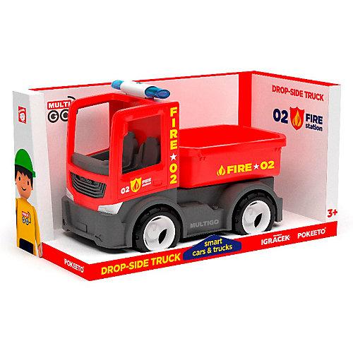 Машинка Efko Пожарный грузовик, 22 см от Efko